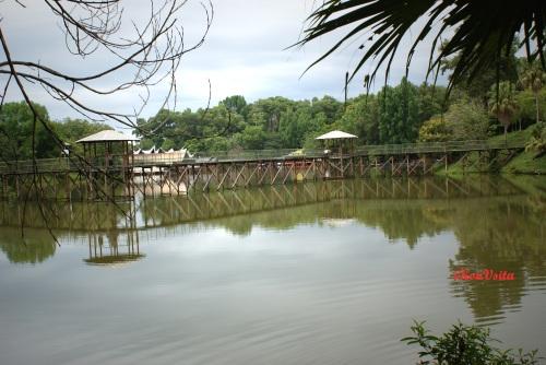 Bukit Padang Bridge