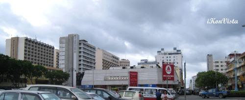 KK City Centre