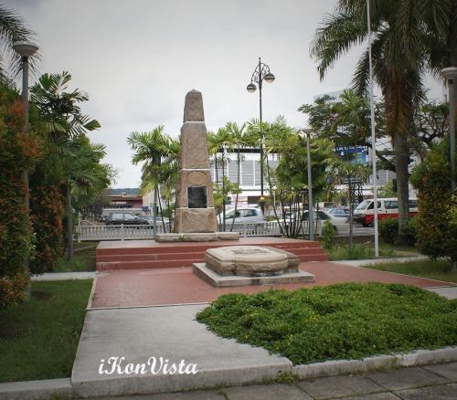 British North Borneo Memorial Park