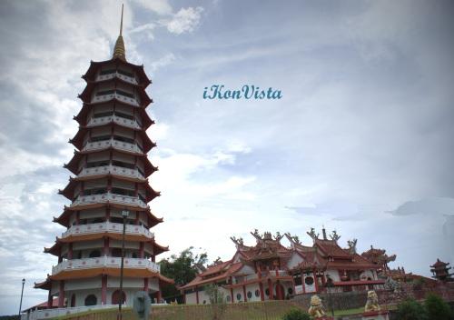 Peak Nam Tong Temple