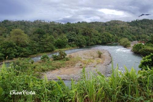 Kadamaian River Isle