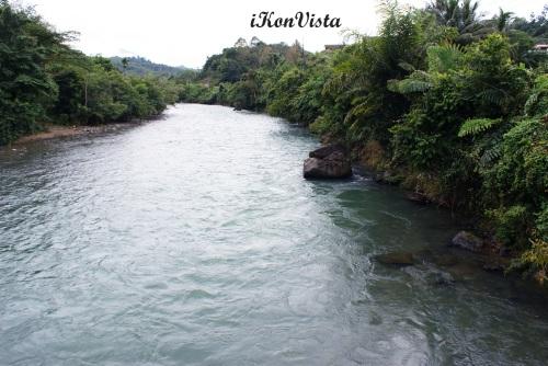 River @ KG Soronsob