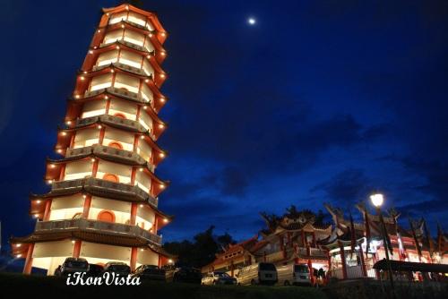 Glitters of the Night- Peak Nam Tong