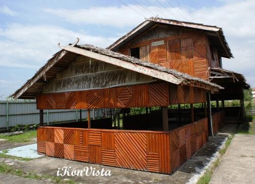 TraditionalHouse of Papar