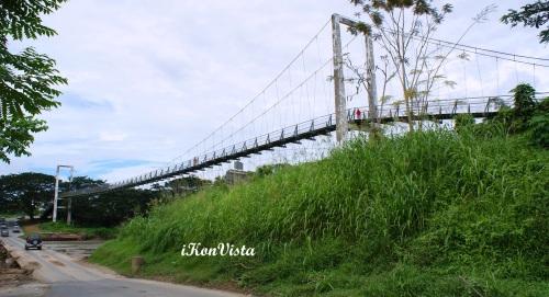 Sumazau- Jambatan Tamparuli