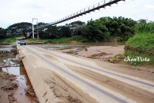 Tamparuli Toad Bridge