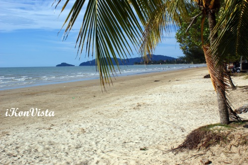 Tanjung Aru Third Beach
