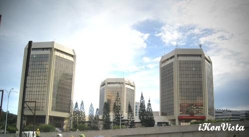 Karamunsing Trinity Towers