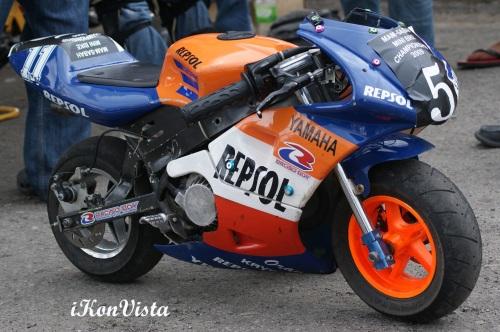 Yamaha Midget