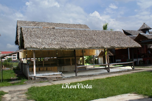 Traditional House of Kota Nelud