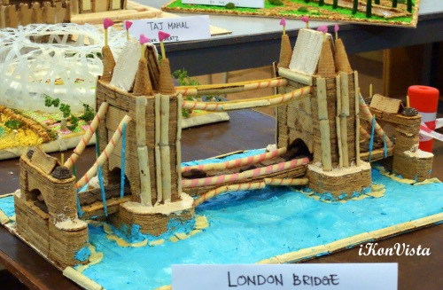 London Bridge by Litech's 2