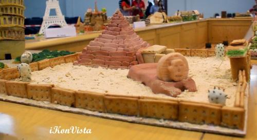 Pyramid by Pyra 5