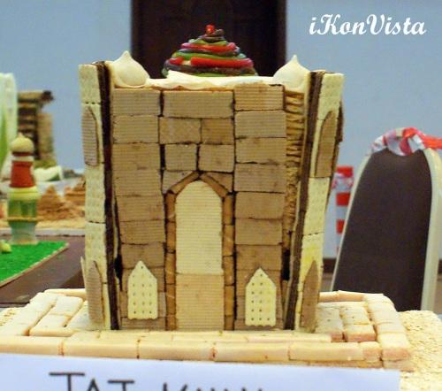 Taj Mahal by Genk Karatz