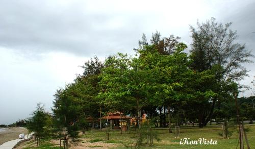 Likas Bay Park
