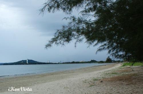 Likas Bay View