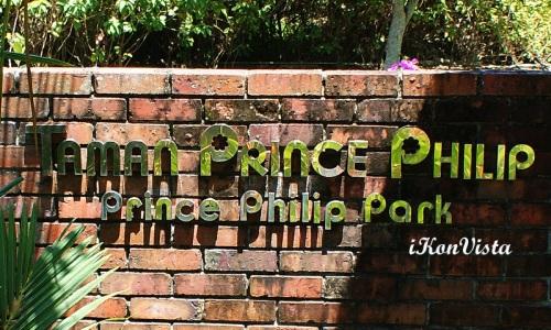 Prince Philip Park