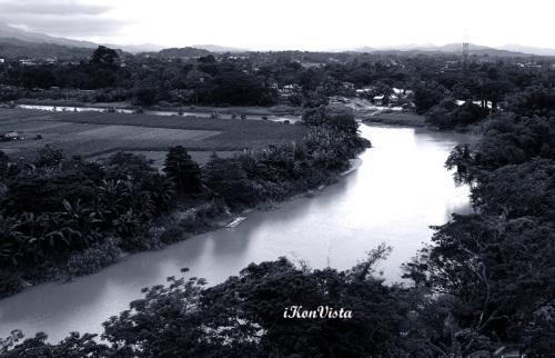 River Tuaran