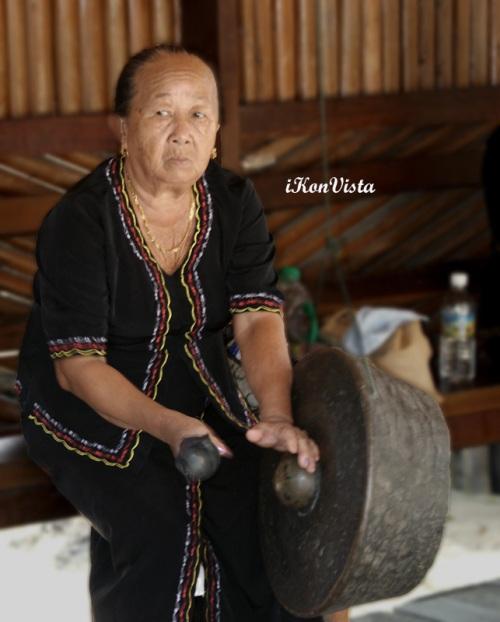 Lady Kadazan