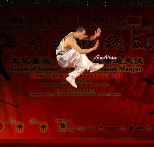 Shaolin Kung Fu Youth