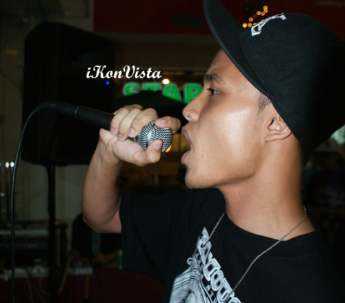 Junior, the Malaysian Rapper