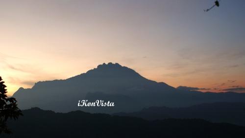 A Brand New Dawn @ Mount kinabalu