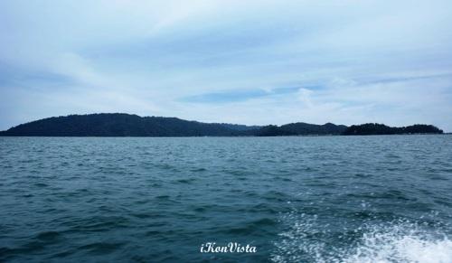 Pulau Gaya (Island)