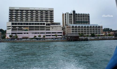 Wisma Merdeka & Hyatt Regency Hotel