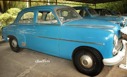 Vauxhall Velox '56